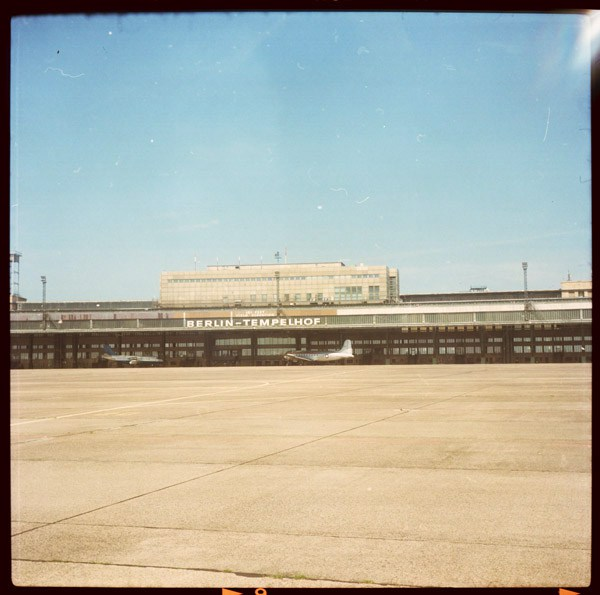 tempelhof, special, c-print, berlin - Pieces of Berlin - Book and Blog
