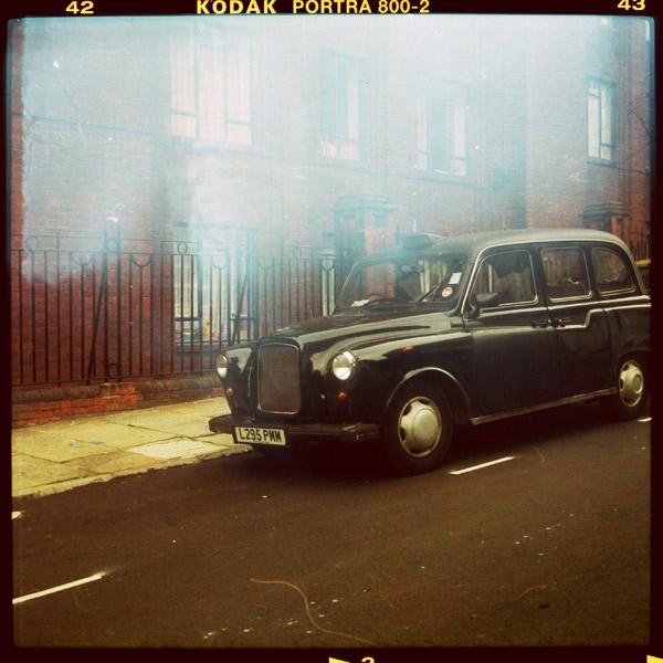 london, exkursion, c-print, bilder - Pieces of Berlin - Book and Blog
