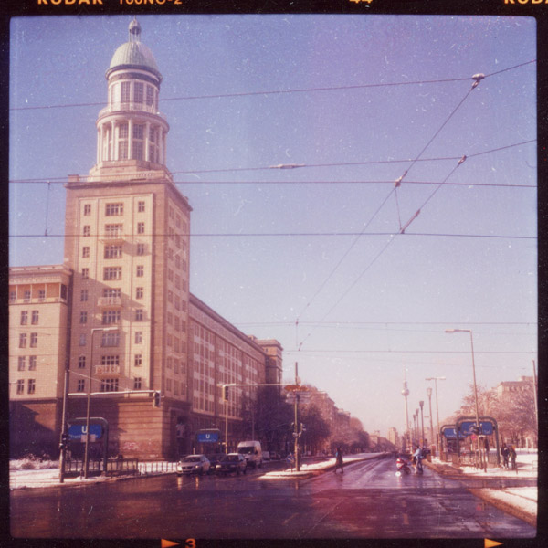 karl marx allee, glory, c-print, bilder, berlin - Pieces of Berlin - Book and Blog