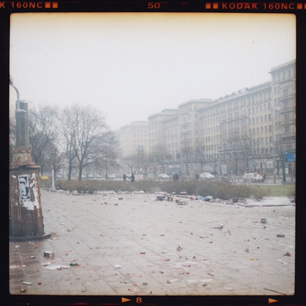 happy new year - Pieces of Berlin - Book and Blog