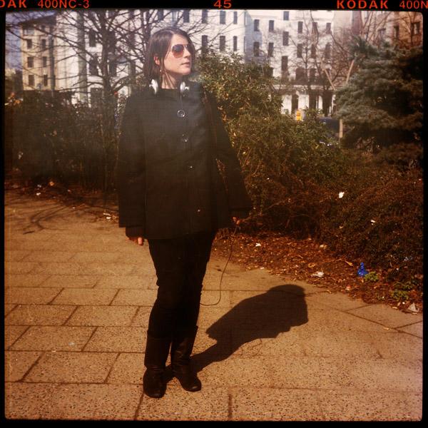 wasteland, schriftstellerIn, portrait, mitte, berlin, ariadne, 31 - Pieces of Berlin - Book and Blog