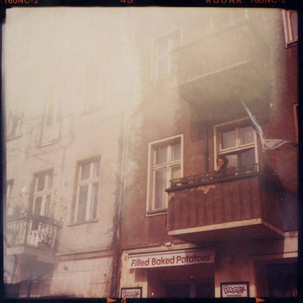 urlaub, staycation, friedrichshain, boxi, bilder, berlin - Pieces of Berlin - Book and Blog