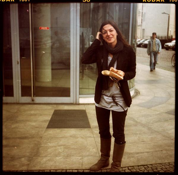 portrait, kreuzberg, kommunikationsmanagerin, barbara, 31 - Pieces of Berlin - Book and Blog
