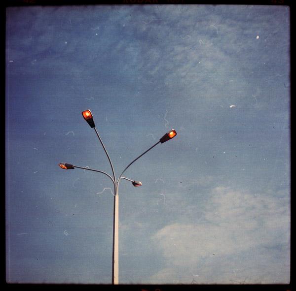 weißensee, citylight, c-print, berlin - Pieces of Berlin - Book and Blog