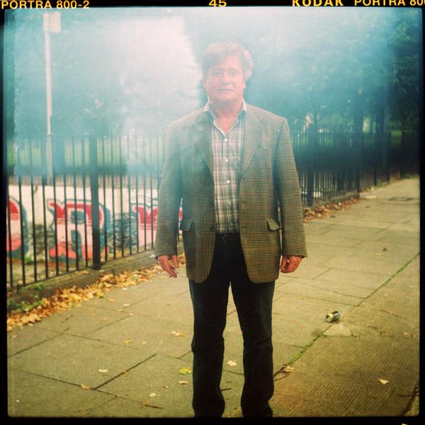 sozialarbeiterIn, noel, london, exkursion, 57 - Pieces of Berlin - Book and Blog