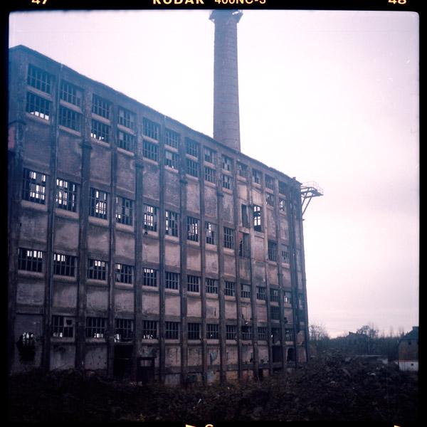 berlin, rüdersdorf, chemiewerk, dead places