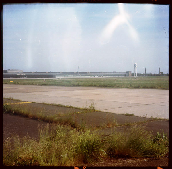 special tempelhof, c-print, bilder, berlin - Pieces of Berlin - Book and Blog