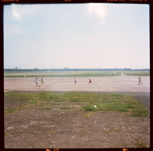 tempelhof, special, c-print, bilder, berlin - Pieces of Berlin - Book and Blog