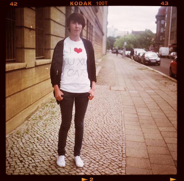 veranstaltungskauffrau, tine, portrait, berlin, 28 - Pieces of Berlin - Book and Blog