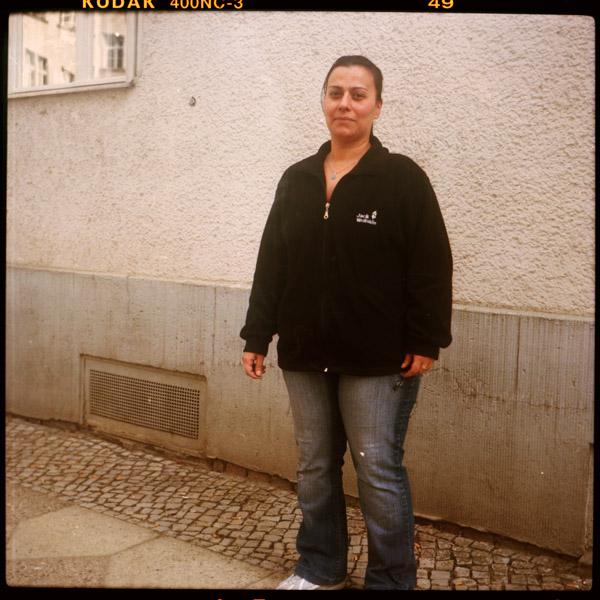 tylay, portrait, neukölln, krankenpflegerIn, berlin, 35 - Pieces of Berlin - Book and Blog