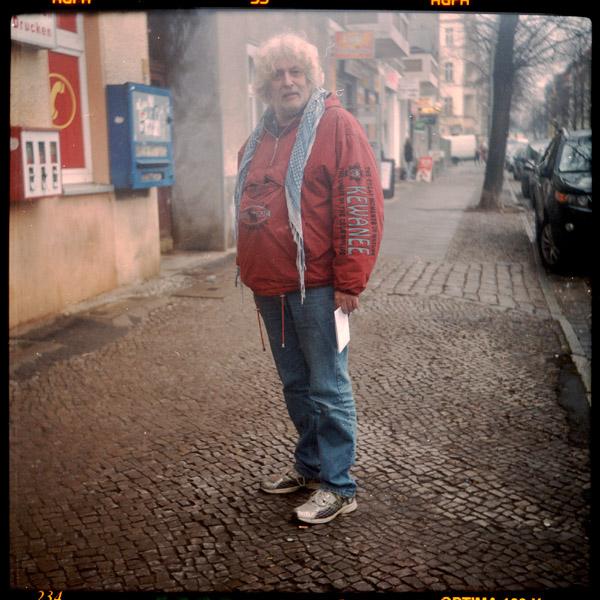 uwe, systemadministratorIn, portrait, neukölln, berlin, 57 - Pieces of Berlin - Book and Blog