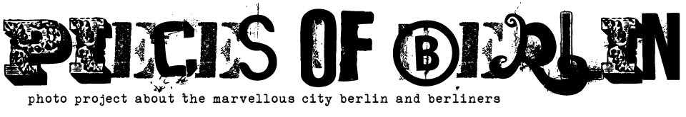 Photo blog about Berlin and Berliners + limited Edition Berlin Photo Prints online available