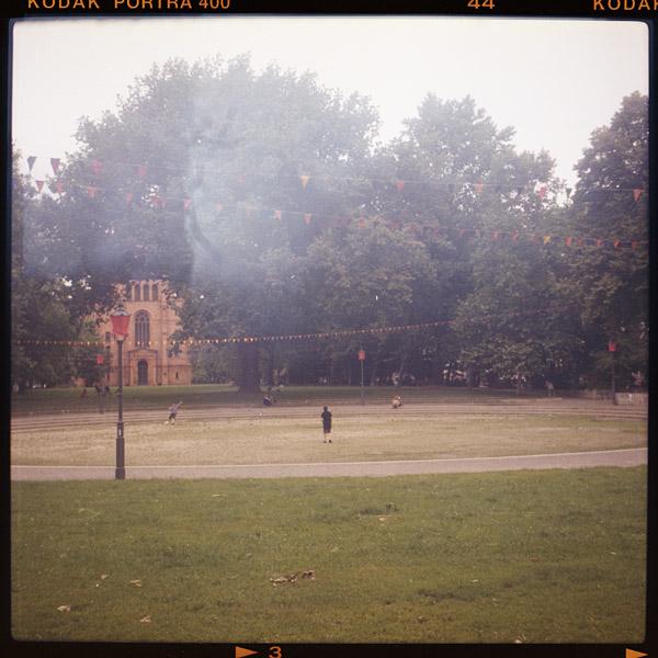 mariannenplatz, kreuzberg, c-print, bethanien - Pieces of Berlin - Book and Blog