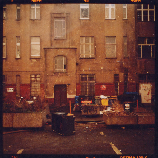 warschauer straße, c-print, berlin - Pieces of Berlin - Book and Blog
