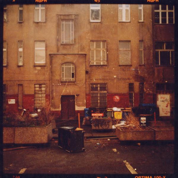 berlin, friedrichshain, warschauerstraße