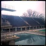 berlin bilder - a piece of poolside