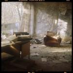 irakische botschaft, dead places - Pieces of Berlin - Book and Blog