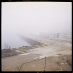 berlin bilder - a piece of mist I