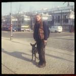 weltenbummlerIn, portrait, marcel, friedrichshain, bootsbauerIn, 30 - Pieces of Berlin - Book and Blog