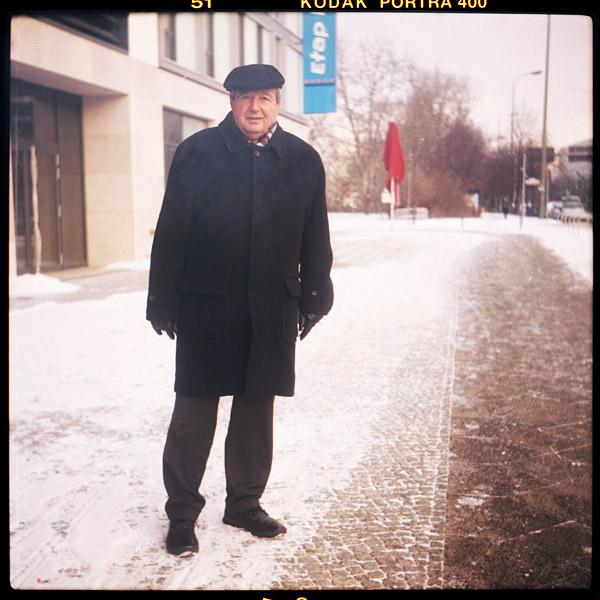 rentnerIn, bogomil, 69 - Pieces of Berlin - Book and Blog