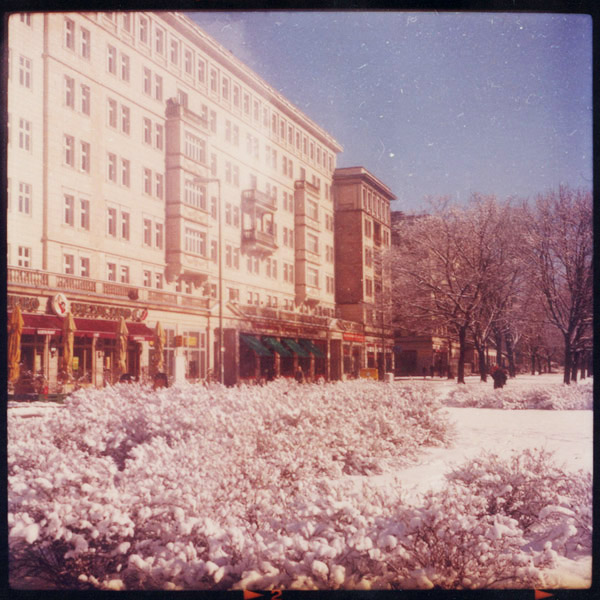 karl marx allee, glory, frankfurter tor, c-print, bilder, berlin - Pieces of Berlin - Book and Blog