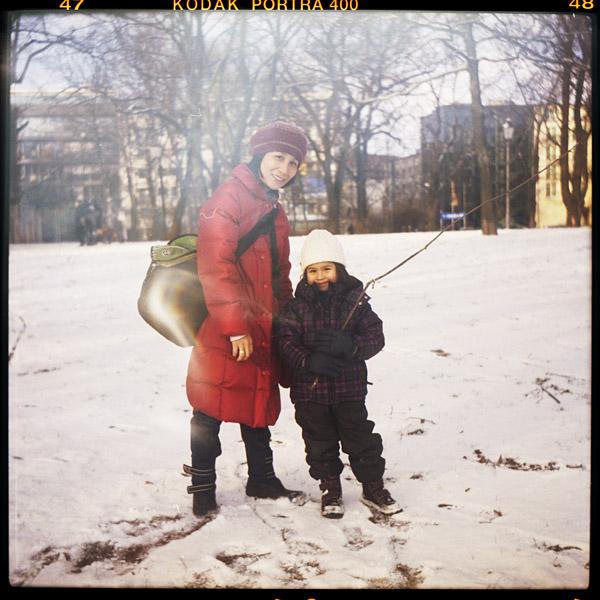 thi thanh, schneiderIn, marieanh, kindergarten, 4, 36 - Pieces of Berlin - Book and Blog