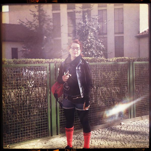 roller derby, grafikdesignerIn, caroline, berliner schnauze, 29 - Pieces of Berlin - Book and Blog