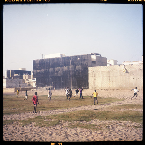 senegal, exkursion - Pieces of Berlin - Book and Blog