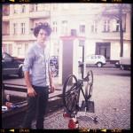 berlin - der jakob