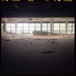 krampnitz, dead places - Pieces of Berlin - Book and Blog