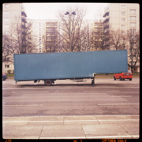 monthly special offer, karl marx allee, c-print, bilder, berlin - Pieces of Berlin - Book and Blog