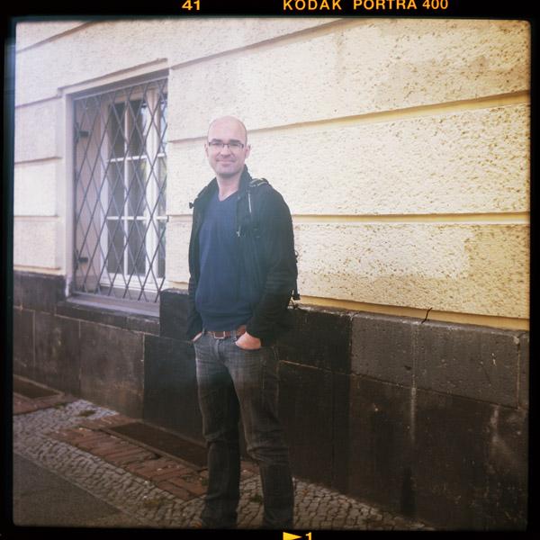 portrait, lehrerIn, falk, berlin, 36 - Pieces of Berlin - Book and Blog