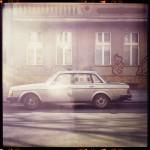 timeless, neukölln, bmw, berlin, bärenkolonie - Pieces of Berlin - Book and Blog