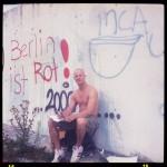 studentIn, portrait, nicky, charlottenburg, berlin, 20 - Pieces of Berlin - Book and Blog