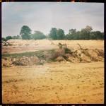 berlin bilder - a piece of wasteland VI