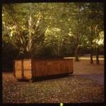 berlin bilder - a piece of forgotten moments III