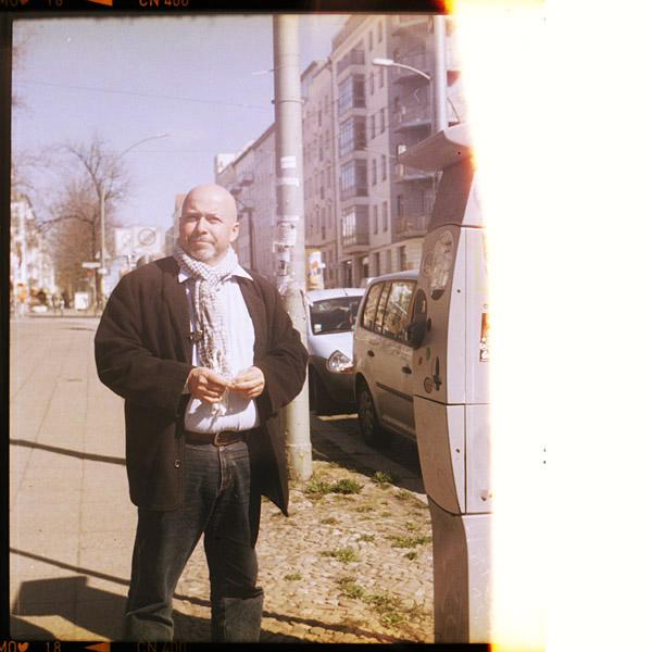 vertreter, uwe, portrait, köpenick, flughafen, berlin, 50 - Pieces of Berlin - Book and Blog