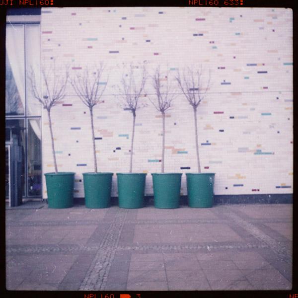 winter, kosmos, karl marx allee, f'hain, c-print, berlin - Pieces of Berlin - Book and Blog