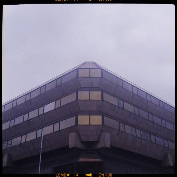 Tschechische Botschaft, Berlin, Wilhelmstrasse
