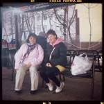 ringbahn special - frankfurter allee - die marion und die patricia