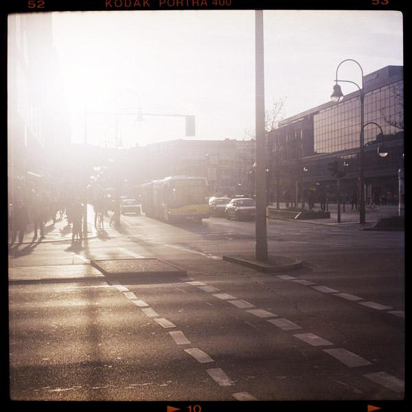 Hermannplatz, Berlin, Neukölln