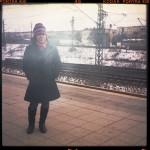 ringbahn special - westhafen - die martha
