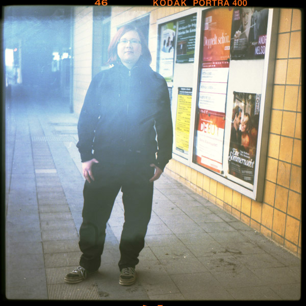 spielothek, special, ringbahn, portrait, moabit, josepha, hamburg, azubi, 22 - Pieces of Berlin - Book and Blog