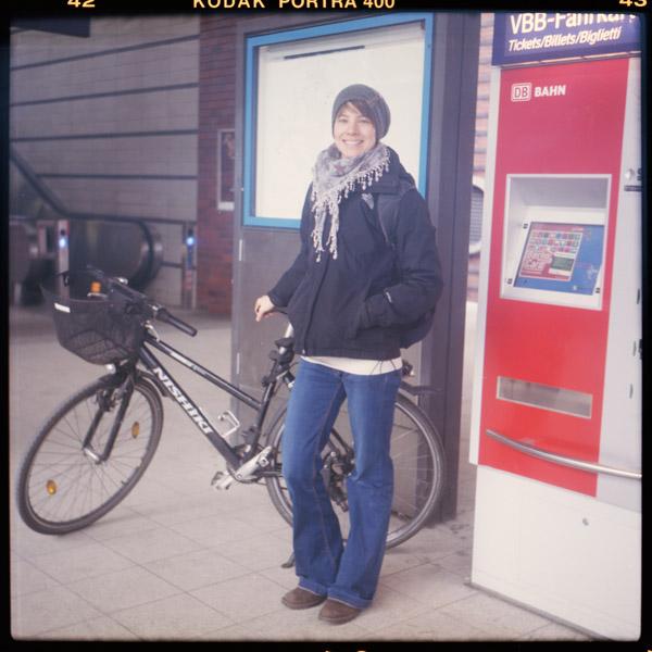 special, ringbahn, nürnberg, kulturmanagerIn, gesundbrunnen, clara, 35 - Pieces of Berlin - Book and Blog