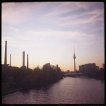 buch, berlin - Pieces of Berlin - Book and Blog