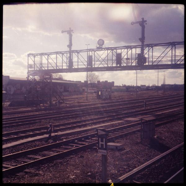 berlin, ringbahn special, fotokunst, s-bahn