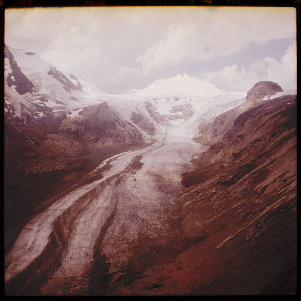 österreich, alpen, berge, gletscher