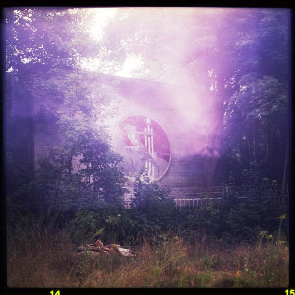 krampnitz, kaserne, dead places, berlin - Pieces of Berlin - Book and Blog