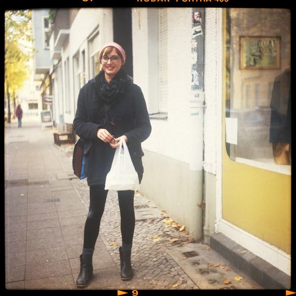 studentIn, neukölln, harriet, gentrifizierung, 22 - Pieces of Berlin - Book and Blog