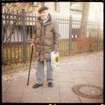 portrait, gastarbeiter, cengiz, berlin, 54 - Pieces of Berlin - Book and Blog